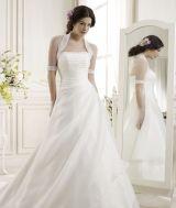 093a25401644 svatební šaty irena 48. na míru
